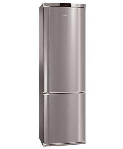 AEG S83800CTM0 High Performance Freestanding Fridge Freezer