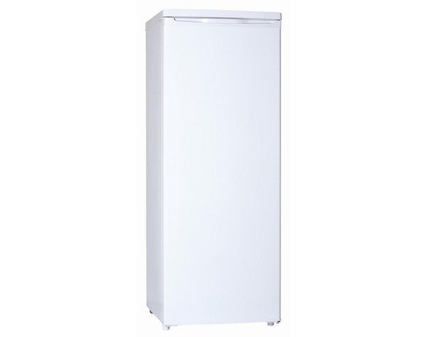 Currys Essentials Ctl55w12 Freestanding Fridge Tall Larder