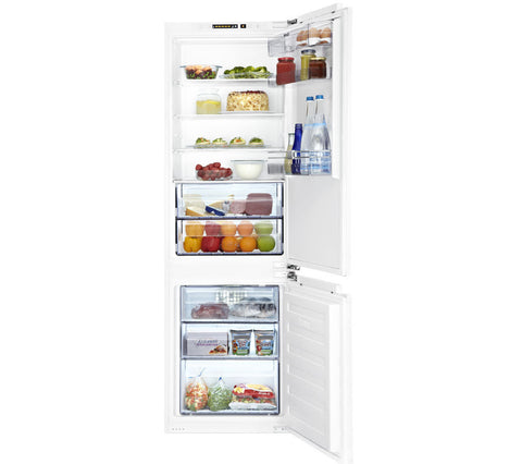 BEKO Select BCE772F Integrated 70/30 Fridge Freezer