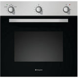 Hotpoint Newstyle SHY 23 X Built-in Oven - Stainless Steel