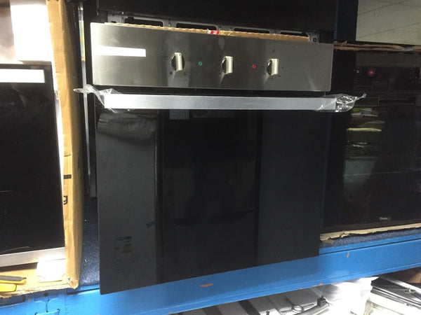 Baumatic Bso612ss Built In Electric Single Oven