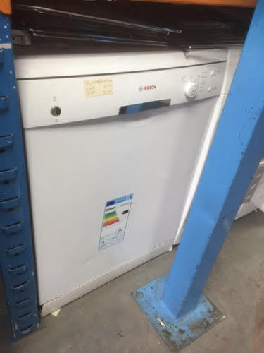 Bosch Sms40t32gb Uk Full Size Dishwasher White Safeer
