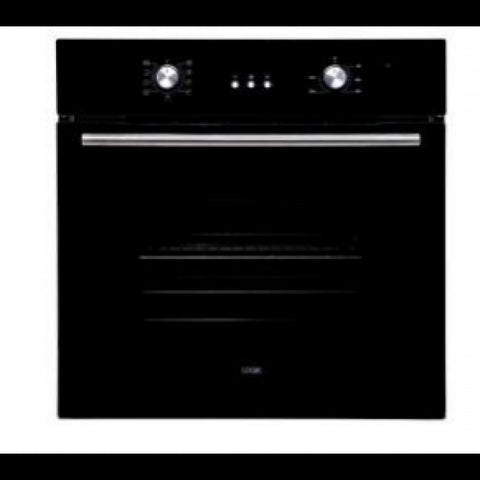 Logik LBMULB13 Electric Oven - Black