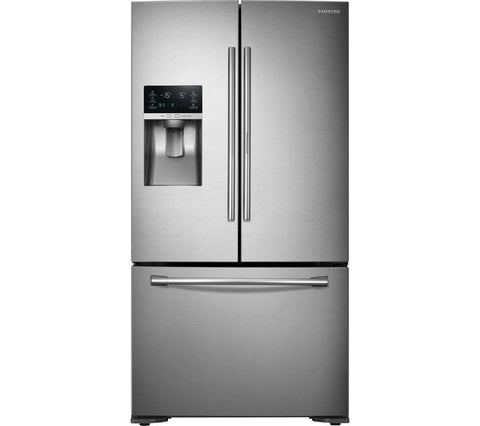 Samsung Food ShowCase RF23HTEDBSR American-Style Fridge Freezer Stainless Steel