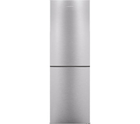 GRUNDIG GKN16715X Fridge Freezer - Stainless Steel