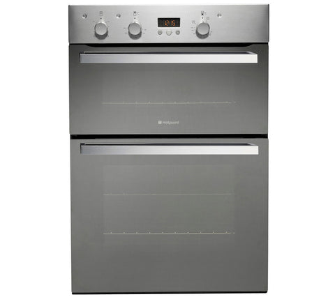 HOTPOINT DD89CX Electric Double Oven