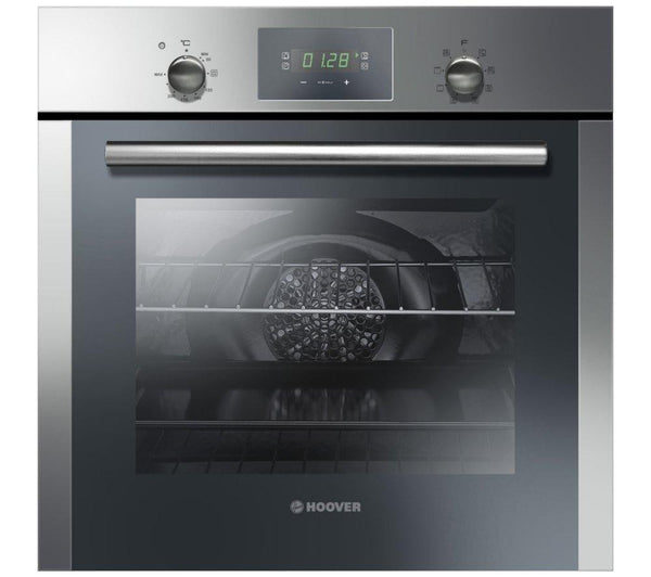 Fuel Induction Service >> HOOVER HOC709/6X Electric Oven - Stainless Steel – Safeer ...