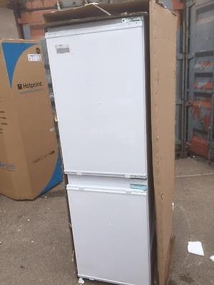 Beko Bc50f Fully Integrated Fridge Freezer 50 50 Frost
