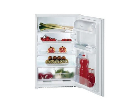 Hotpoint HS1621 Larder Integrated Fridge