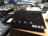 Belling CH60RX Built In Ceramic Hob - Black