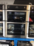 Stoves SGB900PS Double Gas Oven - Stainless Steel
