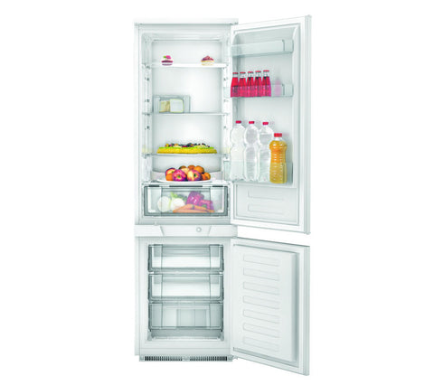 Hotpoint HM31AA Integrated Fridge Freezer