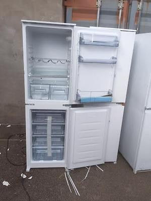Fuel Induction Service >> KENWOOD KIFF5014 INTEGRATED FRIDGE FREEZER 50/50 – Safeer ...