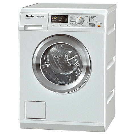 Miele WDA210 Freestanding Washing Machine, 7kg Load, A+++ Energy Rating, 1400rpm