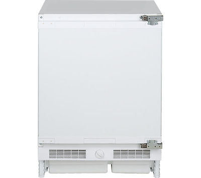 BELLING BFZ600 Integrated Freezer Energy A+