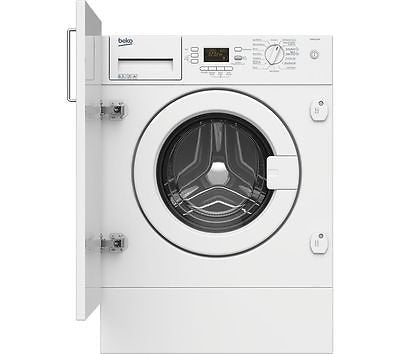 BEKO WMI61241 Integrated Washing Machine A+