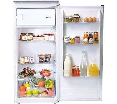 CANDY CIO 225 EE Integrated/Built-In Fridge With Ice Box