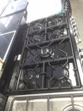 Leisure COOKMASTER CK100F232100cm Cookmaster dual fuel range cooker