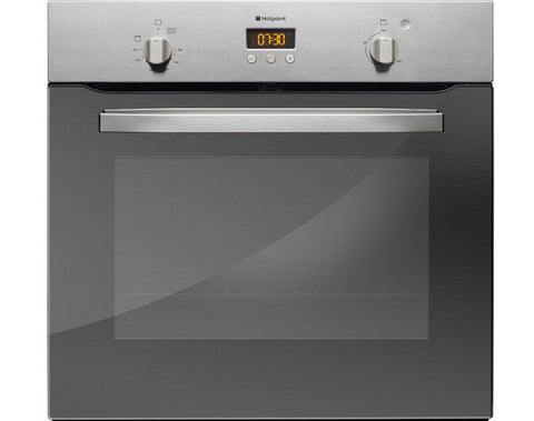 Hotpoint Smart SD33X Built-in Oven - Stainless Steel