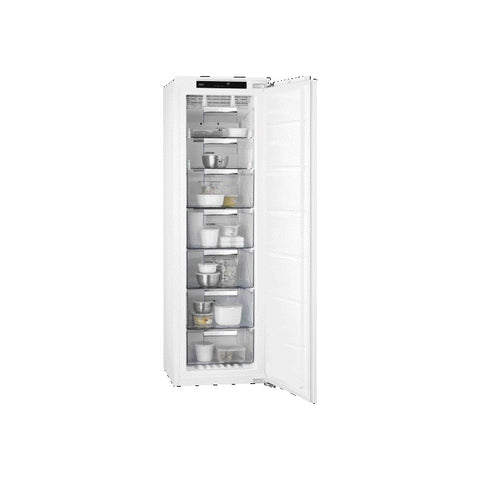 AEG ABK81826NC In Column Cabinet Freezer - White