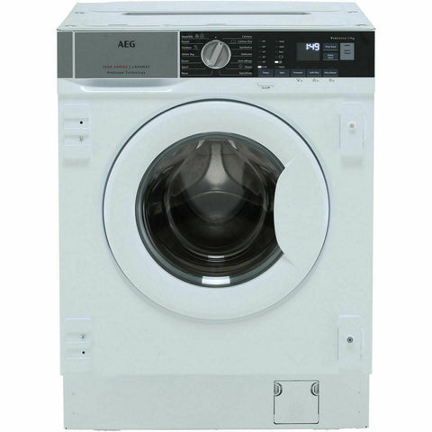 AEG L7FE7461BI Fully Integrated 7kg 1400rpm Washing Machine