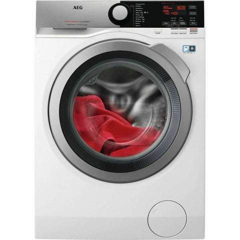 AEG L7WC8632BI Built in Washer Dryer 8kg/4kg