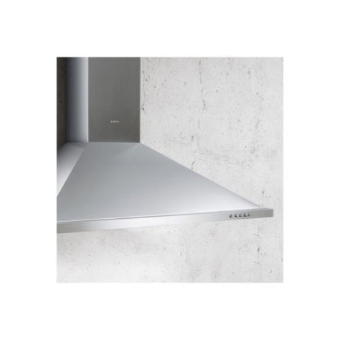 Elica AQUAVITAE-90 90cm Chimney Cooker Hood Stainless Steel