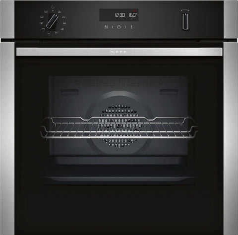 NEFF B2ACH7HN0B Electric Oven - Stainless Steel