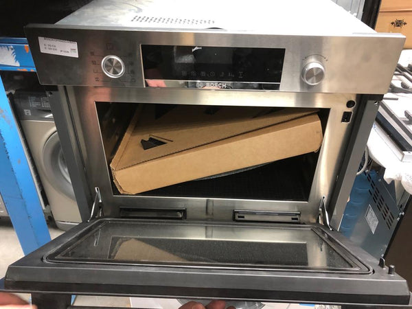 Bosch CPA565GS0B Built in Microwave