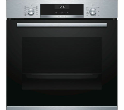 BOSCH HBA5570S0B Electric Oven - Stainless Steel