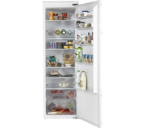 BELLING BTL177 Integrated Tall Fridge – White