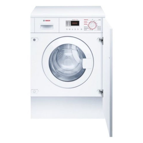 Bosch WKD28351GB - 7kg Integrated Washer Dryer