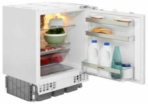 SIEMENS iQ100 KU15RA51GB Integrated Undercounter Fridge A+ 137 Litres