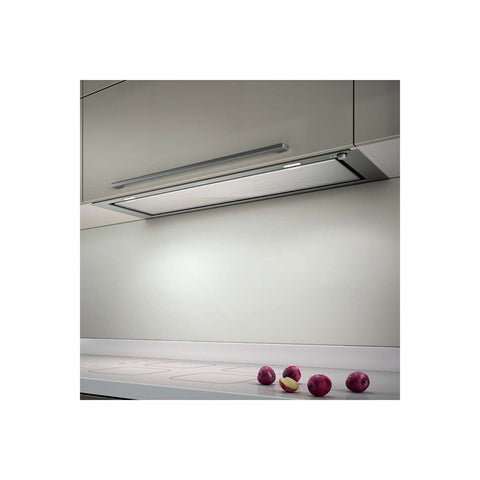 Elica HIDDEN-120 Hidden 1198mm Canopy Cooker Hood Stainless Steel And HIDDEN-120