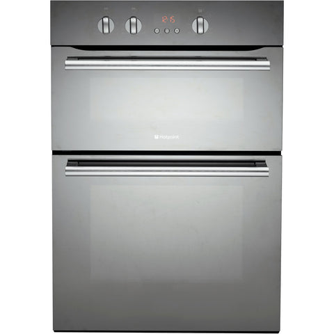 Hotpoint Elegance DBS 539 CX S Built-in Oven - Stainless Steel