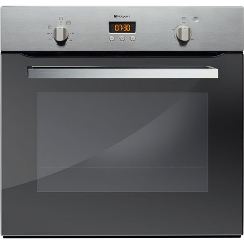 Hotpoint Smart SD530EX Built-in Oven - Stainless Steel