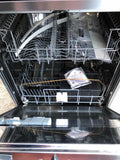 AEG FSK53600Z Integrated Dishwasher with AirDry Technology