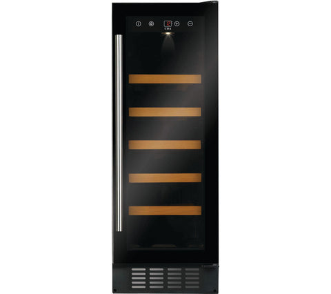 CDA FWC303BL Wine Cooler - Black