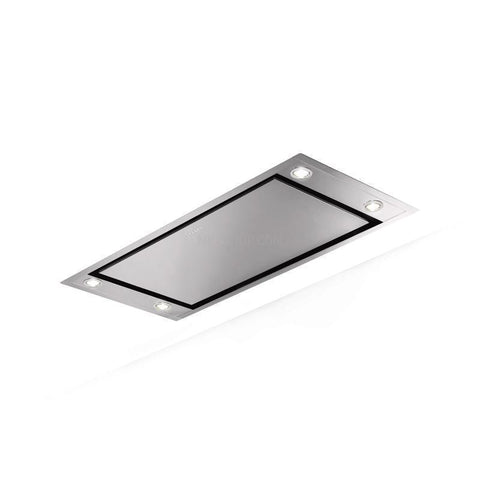 Faber Heaven 2.0 90cm Ceiling Hood - Stainless Steel