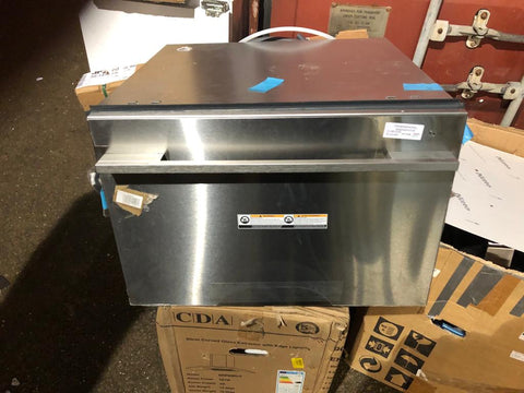 Fisher & Paykel DD60SDFHTX9 Built In Dish washer Drawer