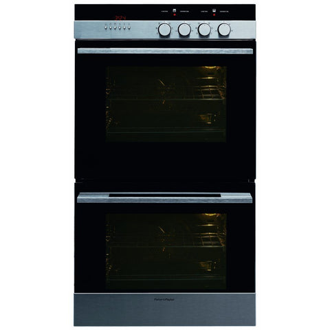 Fisher Paykel OB60DDEX4 Built In Tower Double Oven – STAINLESS STEEL