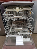 MIELE G4203SC Full-size Dishwasher - Clean Steel