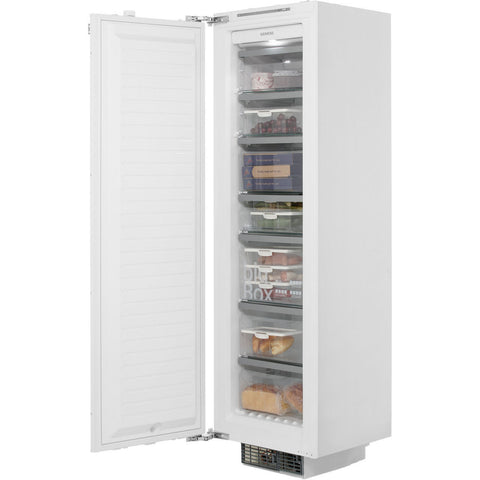 SIEMENS GI38NA55GB Integrated Tall Freezer