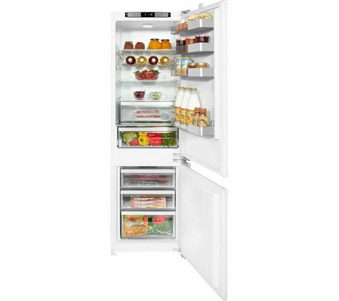 GRUNDIG GKFI7030 Integrated 70/30 Fridge Freezer - White