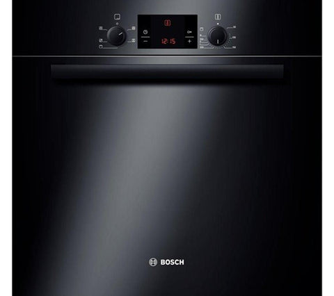 BOSCH Serie 6 HBA13B160B Electric Oven - Black