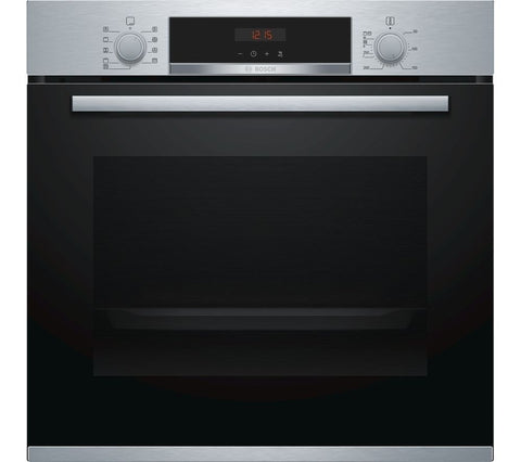 BOSCH HBS573BS0B Electric Oven - Stainless Steel