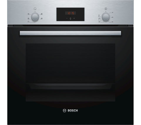 BOSCH HHF113BR0B Electric Oven - Stainless Steel
