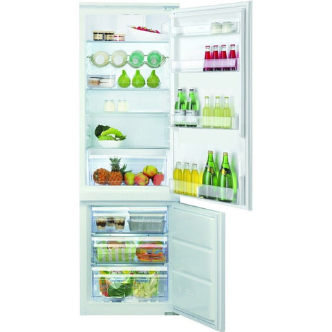 Hotpoint HMCB7030AADF Integrated Fridge Freezer - 70/30