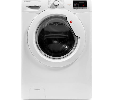 HOOVER Dynamic Link DHL 1492D3 9kg Washing Machine - White