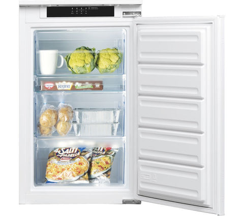 INDESIT INF901EAA Integrated Fridge